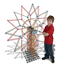 K'NEX® 6-Foot Double Ferris Wheel