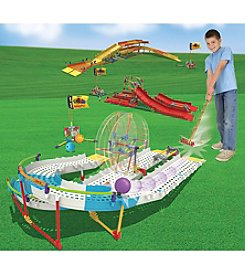 K'NEX® Mini Golf Building Set