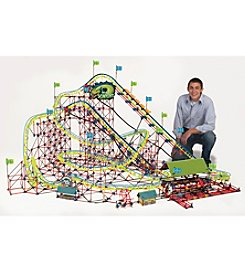 K'NEX® Son of Serpent Coaster