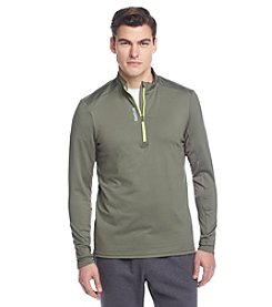 Reebok® Men's Quarter Zip Sweatshirt