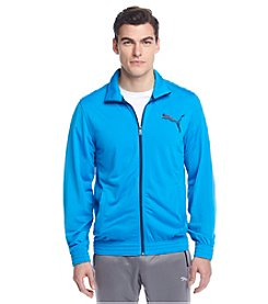 PUMA® Men's Contrast Active Jacket