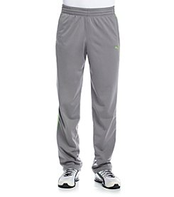 PUMA® Men's Tricot Contrast Active Pants