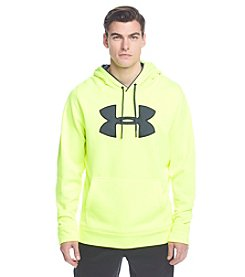 Under Armour® Men's Fleece Big Logo Hoodie