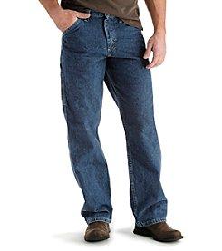 Lee® Men's Denim Canvas Carpenter Pants
