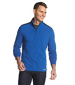 DKNY® Men's Long Sleeve Knit Jersey Top