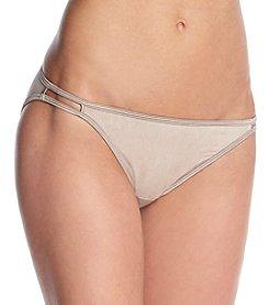Vanity Fair® Solid Illumination Bikini