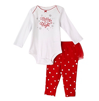 c01b821df UPC 888510958581 product image for Carter's® Baby Girls' 2-Piece Christmas  Stripe Leggings ...