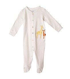 Carter's® Baby Ivory Giraffe Footie