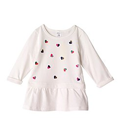 Carter's® Baby Girls' 12-24 Month Multi Hearts Tunic