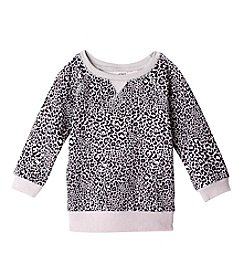 Carter's® Baby Girls' 12-24 Month Leopard Tunic