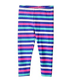 Carter's® Baby Girls' 12-24 Month Stripe Leggings