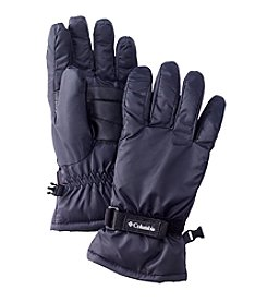 Columbia Boys' Core Ski Gloves