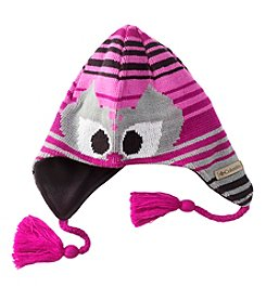 Columbia Girls' Peruvian Hat