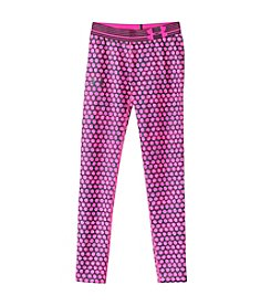 Under Armour® Girls' 7-16 Printed Leggings