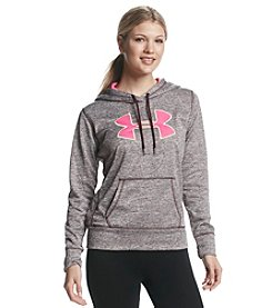 Under Armour® Storm Twist Logo Hoodie