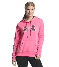Under Armour® Storm Print Logo Hoodie