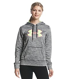 Under Armour® Storm Logo Twist Hoodie