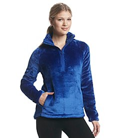 Exertek® Mink Half Zip Pull Over