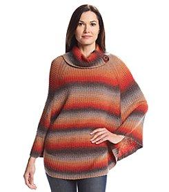 Democracy Cowlneck Sweater