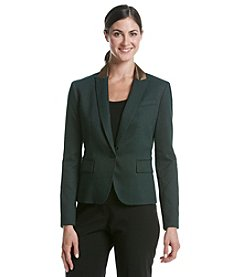 Anne Klein® Howard Hawks Jacket
