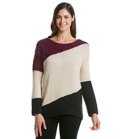 DKNY® Pull-Over Sweater