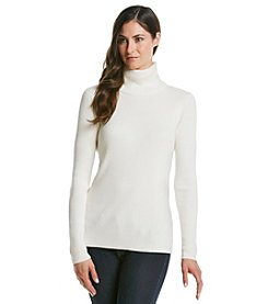 DKNY® Turtleneck Tunic