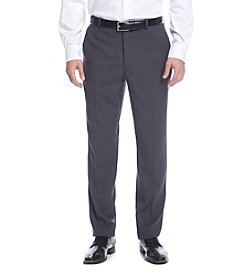 Perry Ellis® Slim Solid Pants