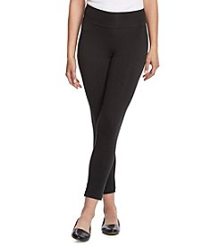 Rafaella® Pull-On Leggings