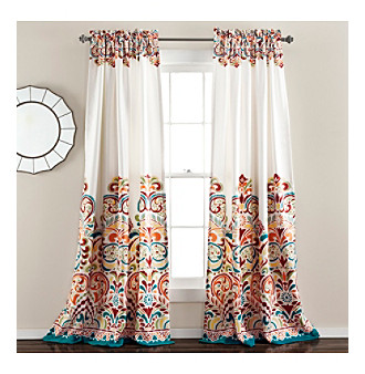 clara window curtain