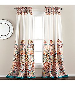 Lush Decor Clara Window Curtain