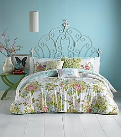 Jessica Simpson Elodie 3-pc. Comforter Set