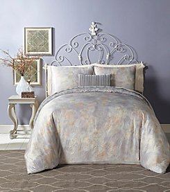 Jessica Simpson Mandalay Crinkle 3-pc. Comforter Set