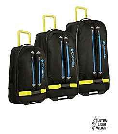 Columbia Pack-and-Go Luggage Collection