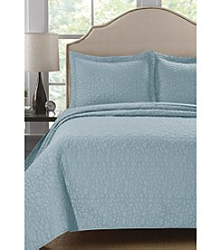 Home Fashions Larino 3-pc. Quilt Set