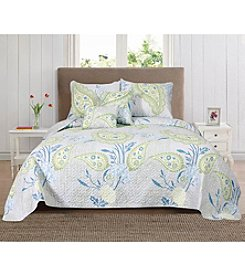 Home Fashions Jayden 5-pc. Quilt Set