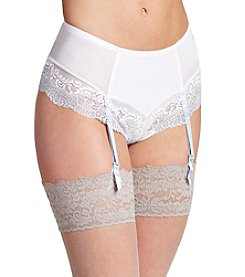 DKNY® Seductive Lights Brief With Garters