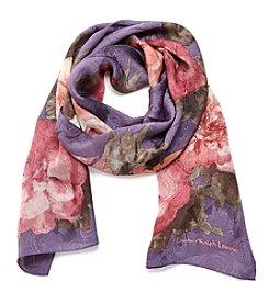 Lauren Ralph Lauren® Floral Paisley Jacquard Scarf