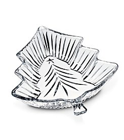 Mikasa® Christmas Night Small Tree Dish