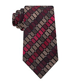 Geoffrey Beene® Men's Michigan Square Tie