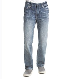 Axel MFG Co.® Jeans Men's Montyville Slim Straight Jeans