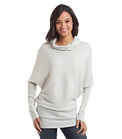 KIIND OF Oversized Mockneck Sweater