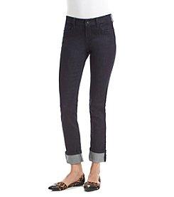 Kensie Jeans Straight Leg Jeans