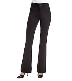 Kensie Jeans Flared Trousers