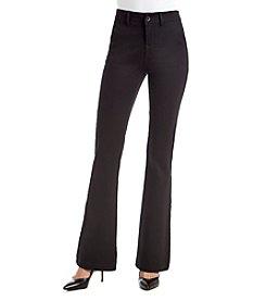 Kensie Jeans Flared Trousers