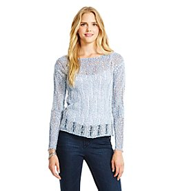 Jessica Simpson Hacci Sweater