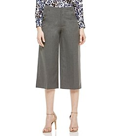 Vince Camuto® Zip-Front Culottes