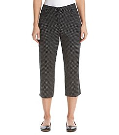 Studio Works® Mini No Gap Crop Pants