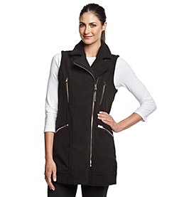 Calvin Klein Performance Moto Walker Vest