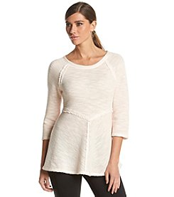Calvin Klein Performance Raglan Piece Top