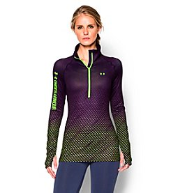 Under Armour® Printed ColdGear® Cozy Pullover
